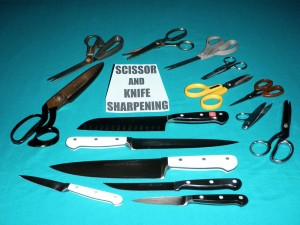 scissors and knife sharpening minneapolis