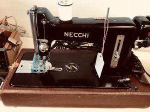 Neechi Sewing Machine